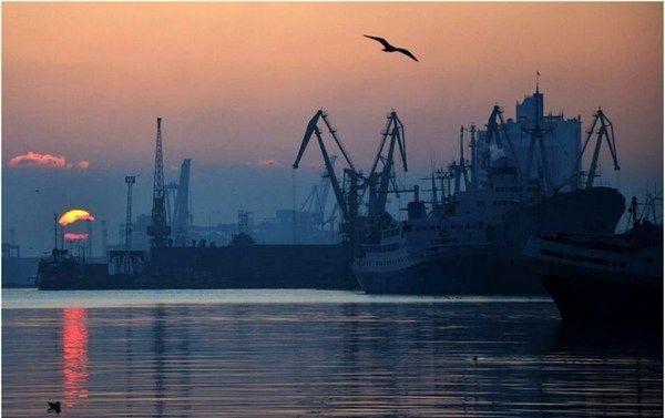 Порты Украины: место, где нет Государства. Часть 2: Диверсия