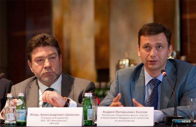 Россиянин Игорь Шехелев попал в санкционные списки из-за старых связей с «Ярославским судостроительным заводом»