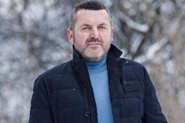 Юрий Ериняк под прессингом «фраеров»?