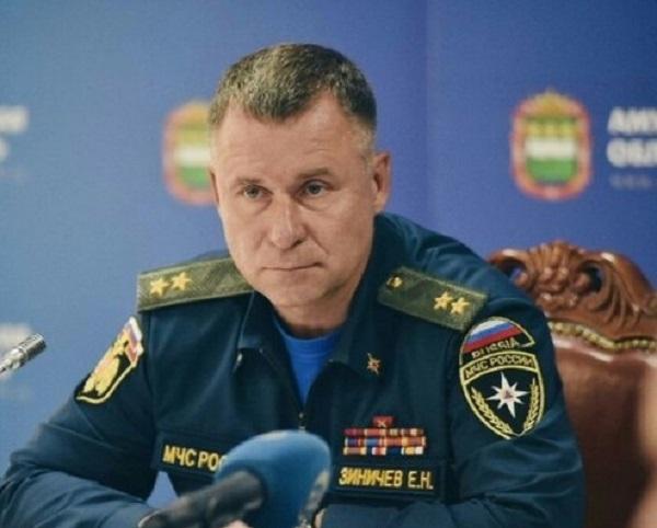 Коллектив Академии МЧС обвинил депутата «ЕР» в аморалке и злоупотреблениях