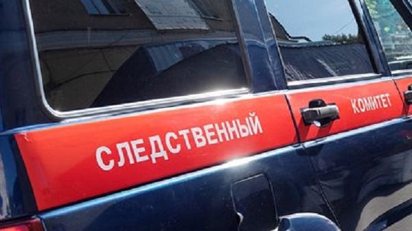 Взорван автомобиль с российским чиновником