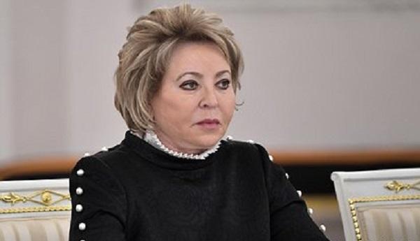 В России пригрозили Таллину жесткими мерами из-за журналистов
