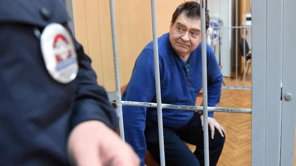 Вадим Варшавский не согласен сидеть три года за 497 миллионов