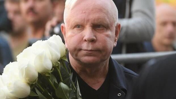 «Он жив»: Алена Апина рассказала о состоянии Бориса Моисеева