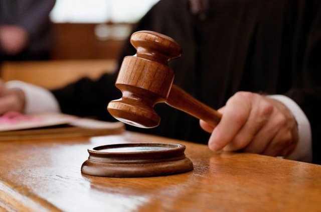 Столичный судья пожаловался на угрозы расправы и взлом электронной почты