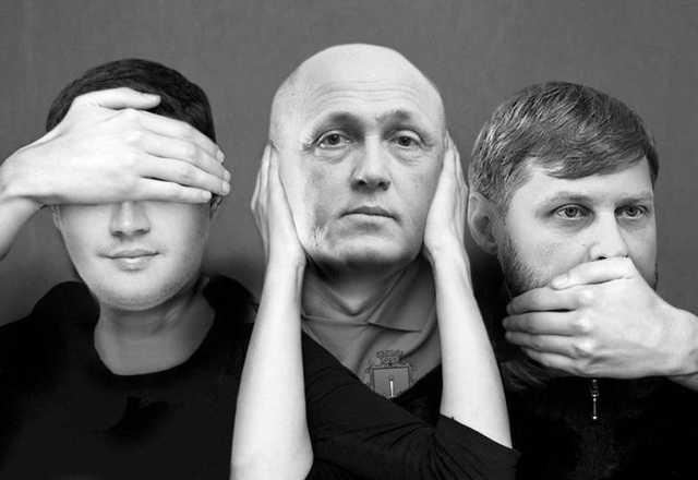 Архитектурные извращенцы: как Рябоконь, Шайденко и Авдеев превращают Одессу в бетонного уродца