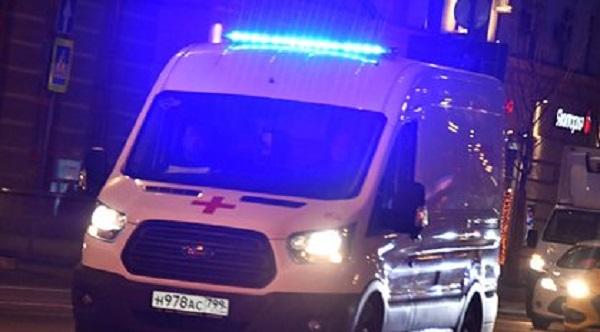 Стало известно о состоянии пострадавших при нападении на пост ДПС в Ингушетии