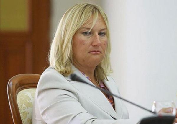 Вдова Лужкова сама себя объявила в розыск