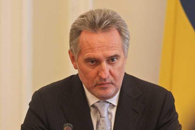Полиция расследует покупку ТРЦ «Республика» Фирташа