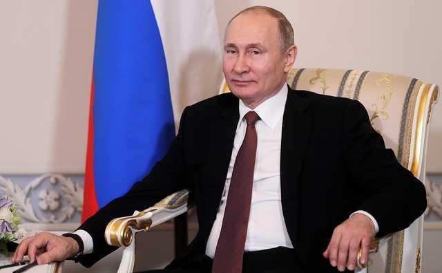 Путин раскрыл дату запуска полноценного грузового сообщения по Крымскому мосту
