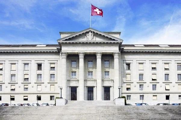 Суд в Швейцарии обязал РФ выплатить украинским компаниям $80 млн