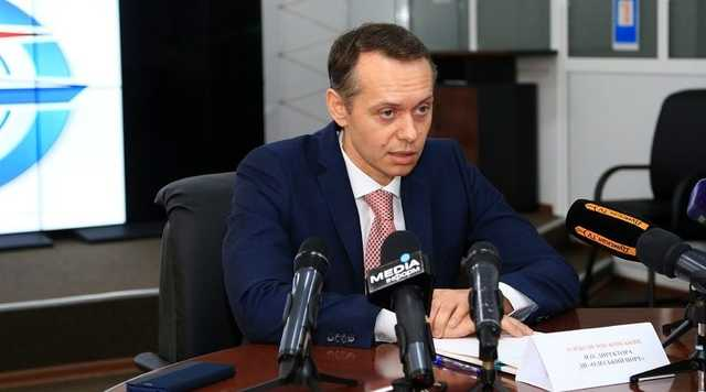 Проблемы Одесского порта, или деятельность начальника юридической службы Алексея Мясковского