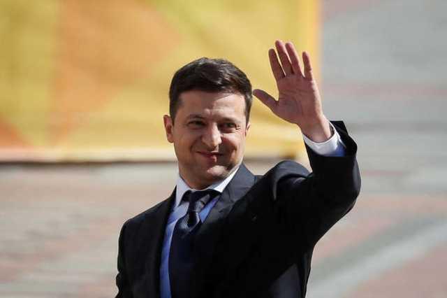 Президент готовит обращение к украинцам… Послушаем