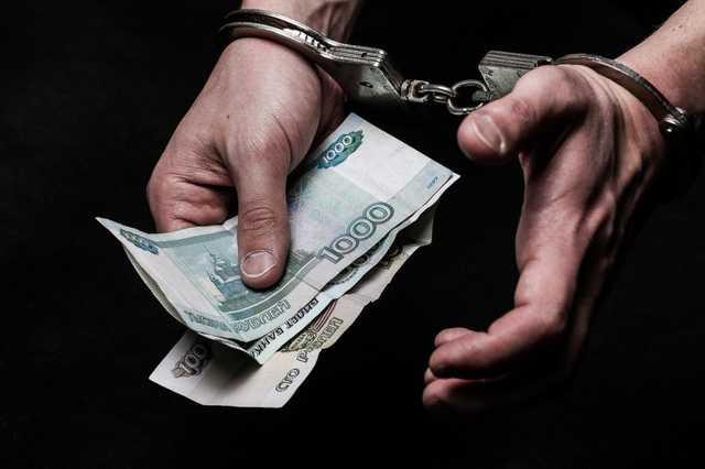 Взяточнице с Банковой изменили меру пресечения