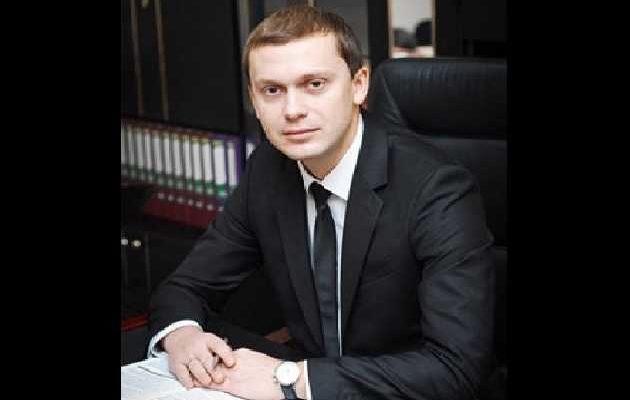 Прокурор-оборотень, промышляющий рейдерством Николай Ульмер, купил должность в прокуратуре Киевской области