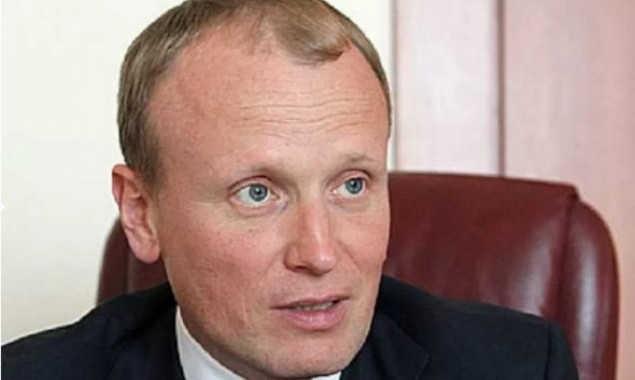 Омельяненко через «Киевгорстрой-1 им Загороднего» манипулировал кредитами Укргазбанка на сотни миллионов