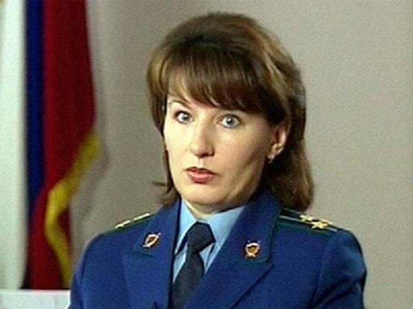 Марину Гридневу и еще одного мужчину по ошибке навестил спецназ