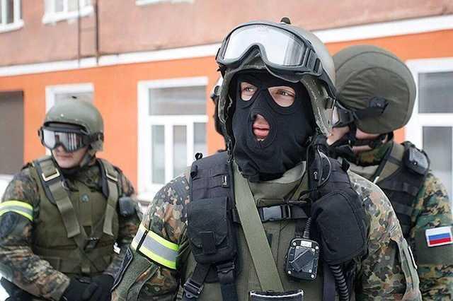 Лучшего бомбардира ФСБ уволили за отсутствие декларации о доходах