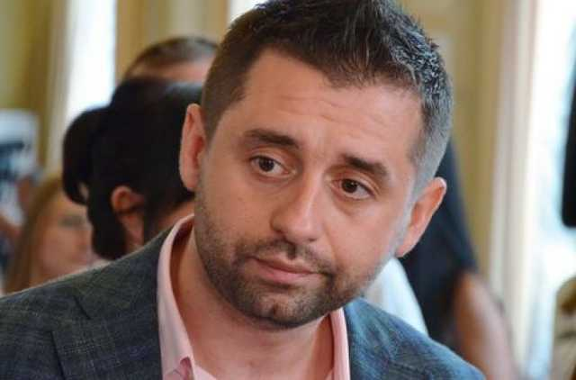 «Секс-скандалисту» Яременко, наконец, подыскали замену