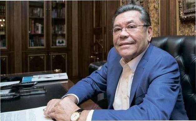 Шодиев Патох Каюмович: западные СМИ сообщили об аресте счетов наркобарона и главаря казахской мафии