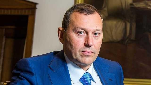 Андрей Валерьевич Березин: счета скандального мошенника из «Евроинвеста» арестовало ФСБ, а самого его объявили в розыск