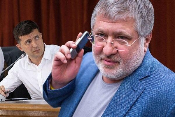 Коломойский пойдет на местные выборы без слуг народа - источник