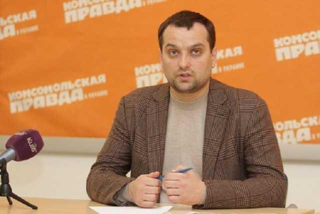 Андрей Вавриш — луцкий аферист, вуйко з полоныны, казнокрад и убийца