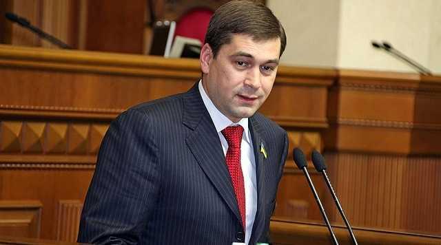 Максим Луцкий организовал коррупционную схему по присвоению государственного имущества