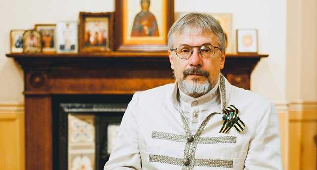 Василию Бойко-Великому добавили растрату 23 млн рублей и $120 тыс
