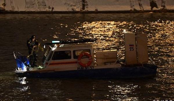 Орудие убийства российской следовательницы нашли на дне Москвы-реки