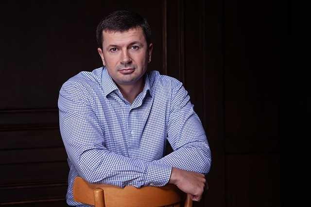 Кандидат коррупционных наук Михаил Пластун на ставке у Авакова и Геращенко