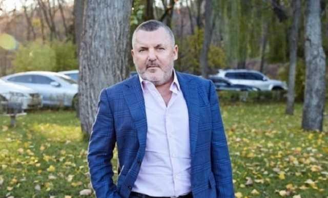 Когда понесет заслуженное наказание бандит, убийца и похититель людей Юрий Ериняк?, - соратник Зеленского