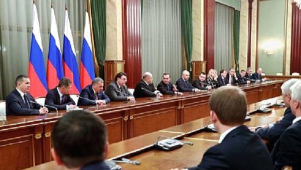 В «Единой России» раскрыли претензии к работе четырех министерств