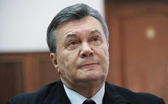 """Суд арестовал 247 млн грн окружения Януковича в """"Международном инвестиционном банке"""""""