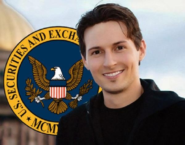 Америка не верит Дурову