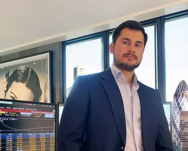Burford Capital попался на разводе