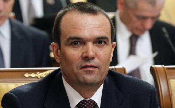 """""""Святая"""" коррупция Игнатьева?"""