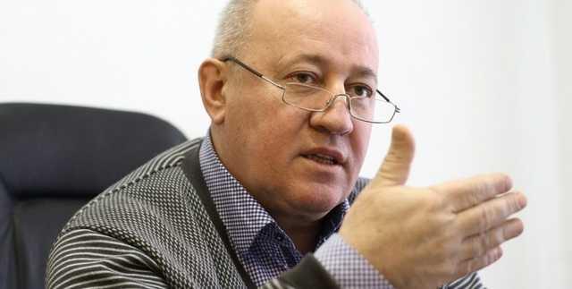 Послужил 19 дней: Чумак улучшил материальное положение за счет военной прокуратуры