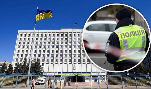 Самоубийство в ЦВК: выяснились странные детали трагедии