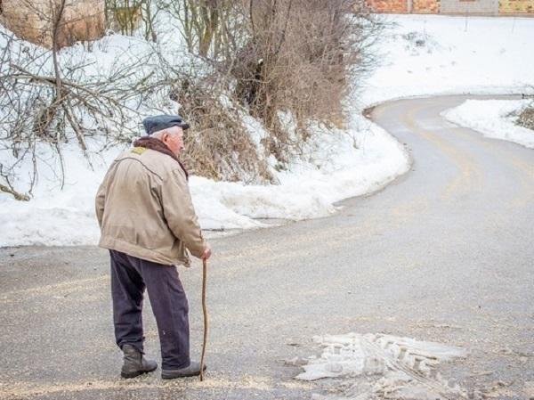 Глава Пенсионного фонда отчитался об уменьшении числа пенсионеров