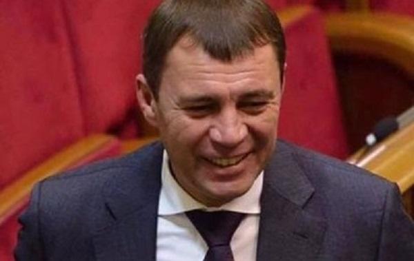 Подельник Ляшко получил подозрение от НАБУ