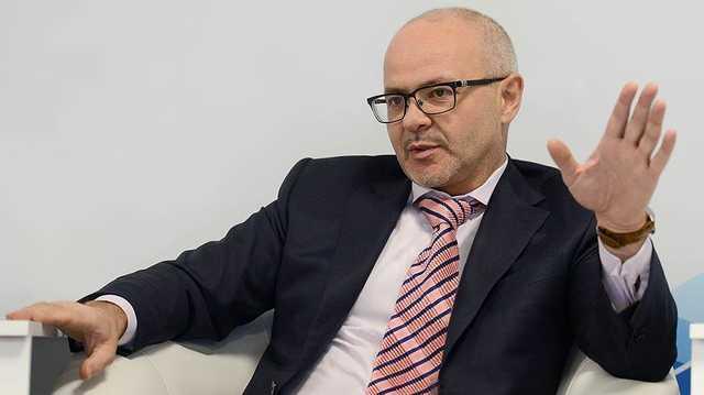 Игорь Снегуров рвётся к бюджетным миллиардам