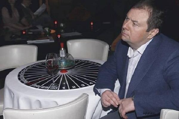 Михаил Горяинов воспользовался лондонской «оттепелью»?