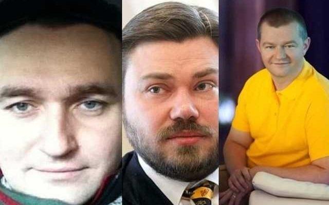 Агент Малофеева-Суркова Максим Криппа умудрился продать места в списке Самопомощи
