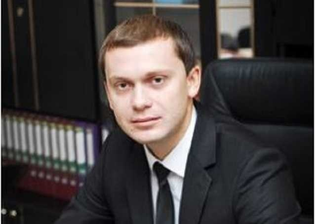 Оборотень Николай Ульмер не оставляет попыток отбелить криминальную биографию