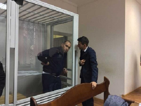 """Еще два месяца: суд принял новое решение по делу """"крестного отца контрабанды"""""""