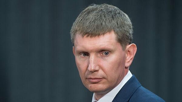 Нелегальная недвижимость новоявленного министра Максима Решетникова