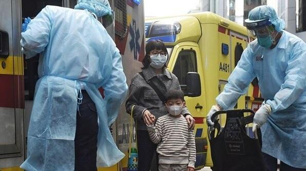 Смертельный коронавирус убил в Китае 26 человек: жуткие данные