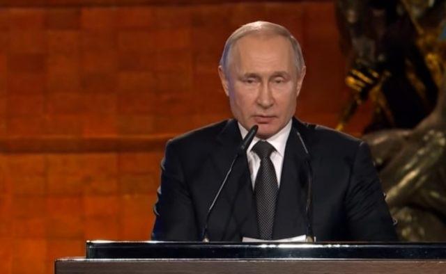 В Израиле арестовали подозреваемого в покушении на Путина