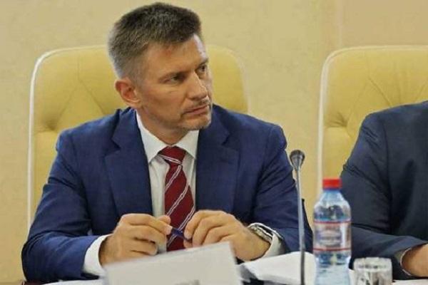 Сергей Карпов заигрался в крымской песочнице